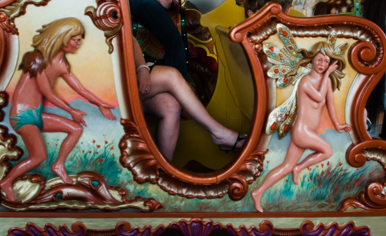Skin on the Carousel