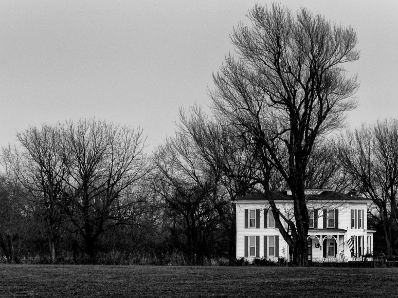 Country House in Garden City, MO