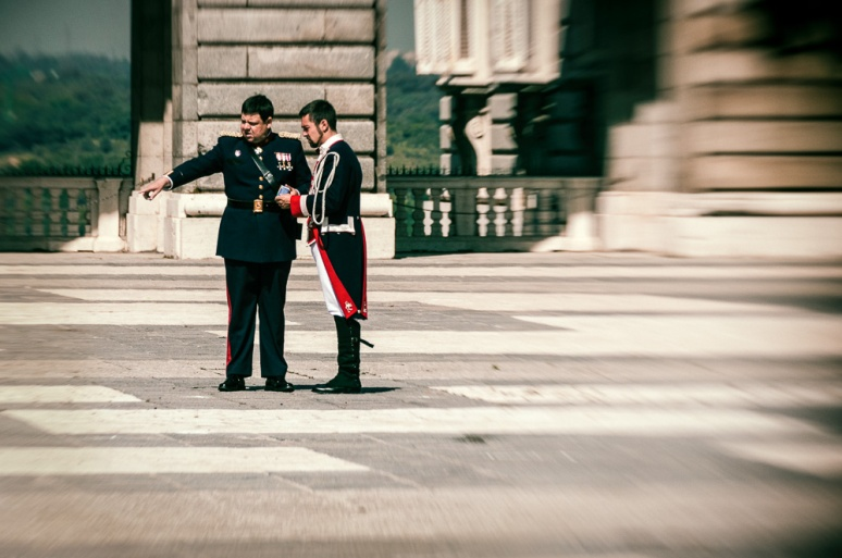 Madrid, 2011